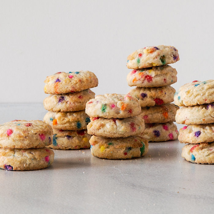 Pride Bites, 100 1 oz. Snack Packs