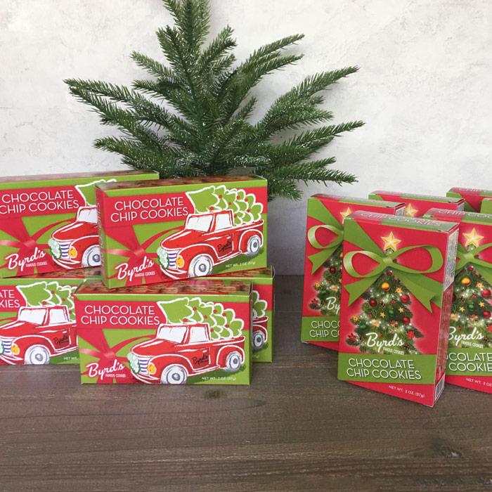 2oz Christmas 6-Pack