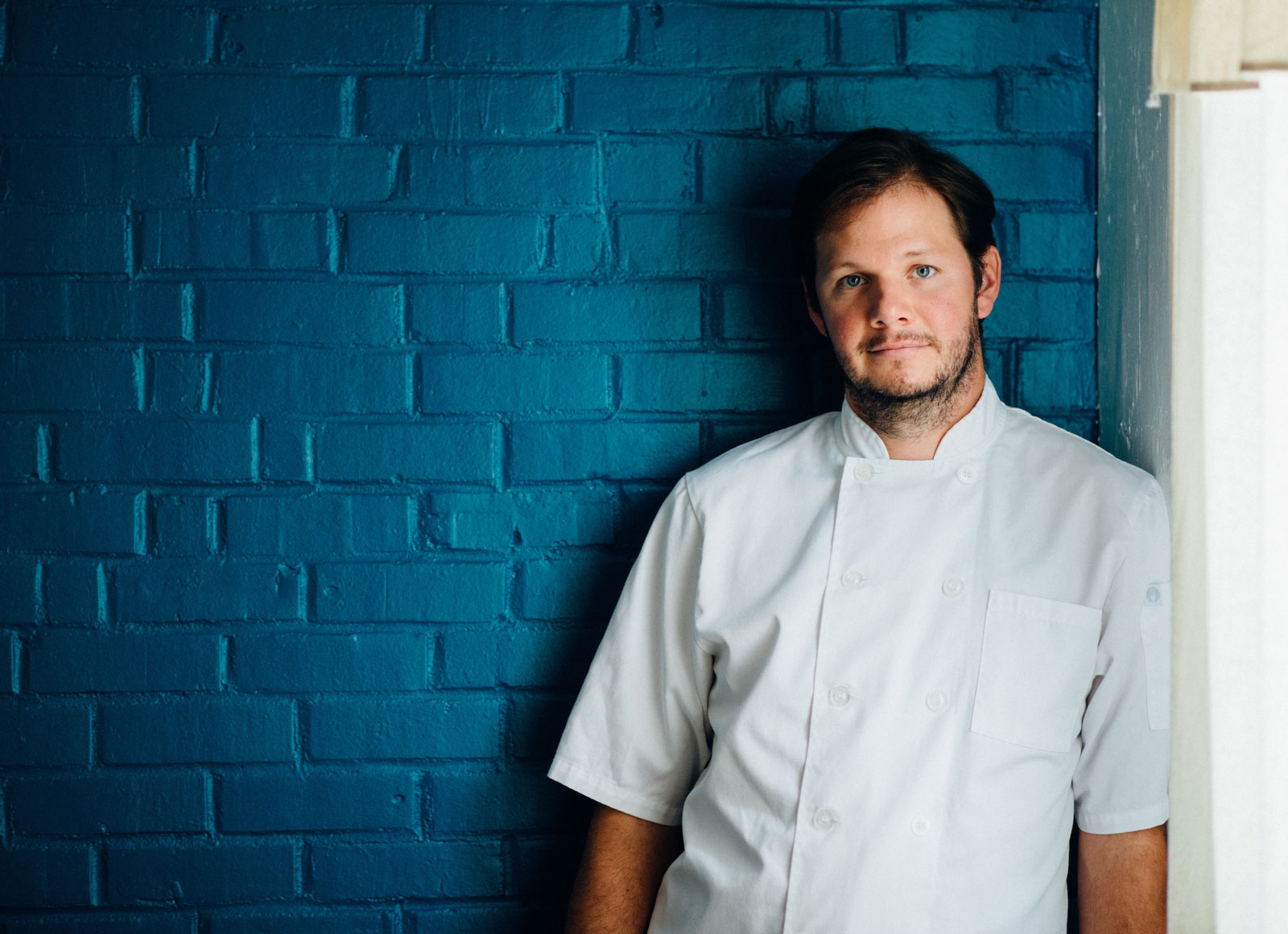 Featured Chef Jeremy Conner