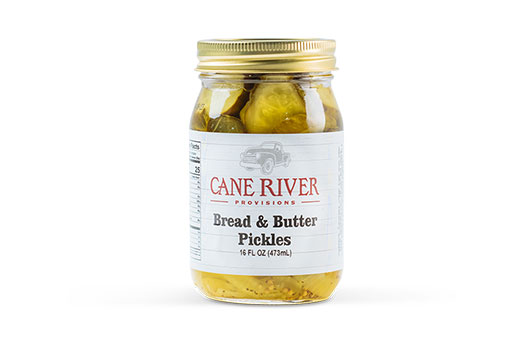 Bread N' Butter Pickles