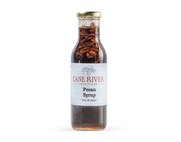 Pecan Syrup