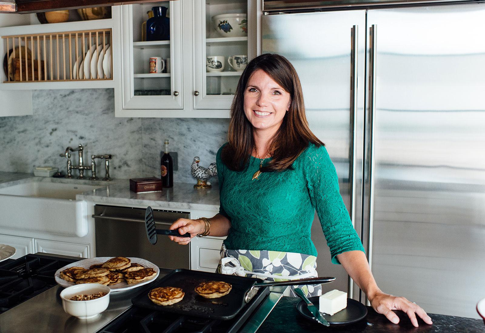 Featured Chef Olivia Regard