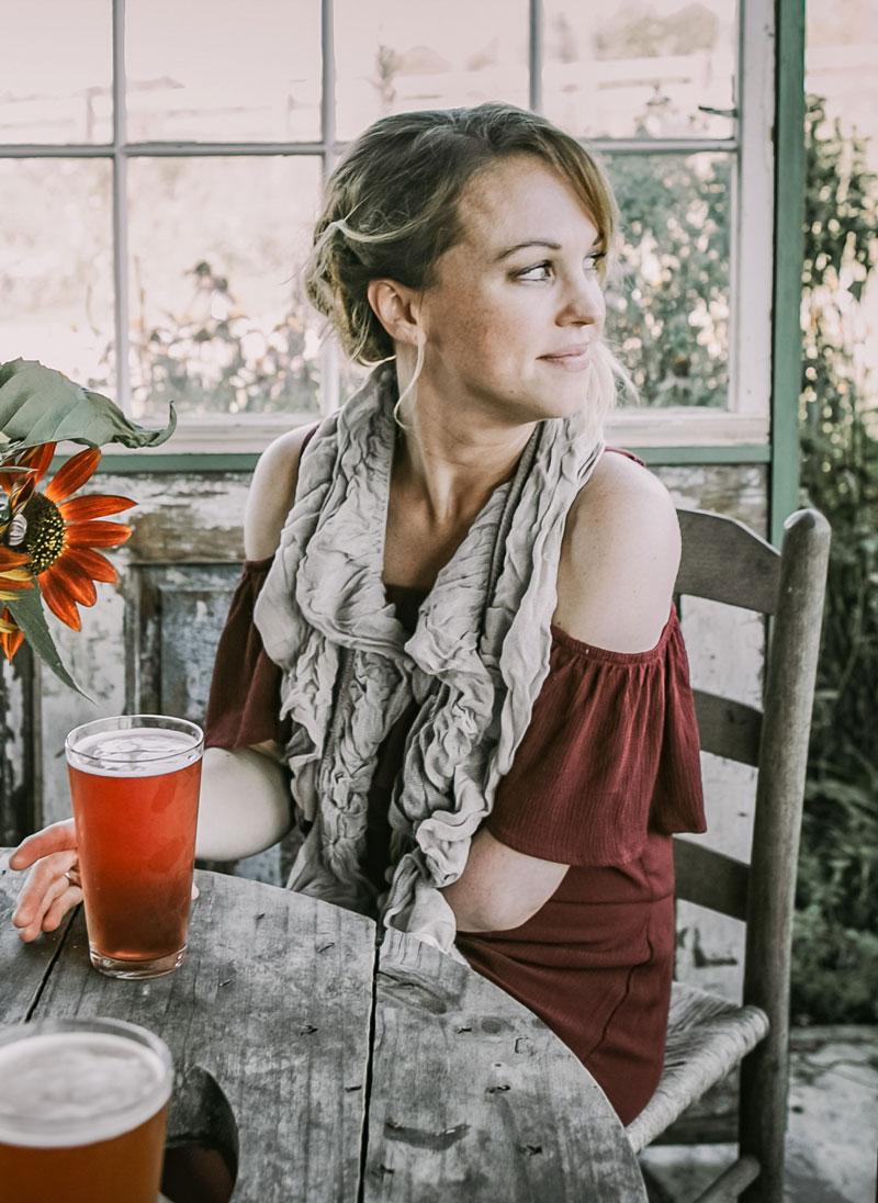 Featured Chef Lauren McDuffie