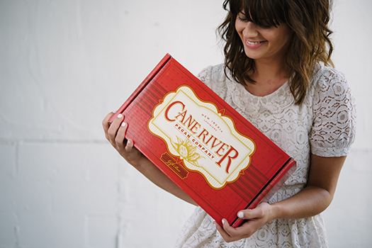 Build a Custom Cane River Pecan Gift Box