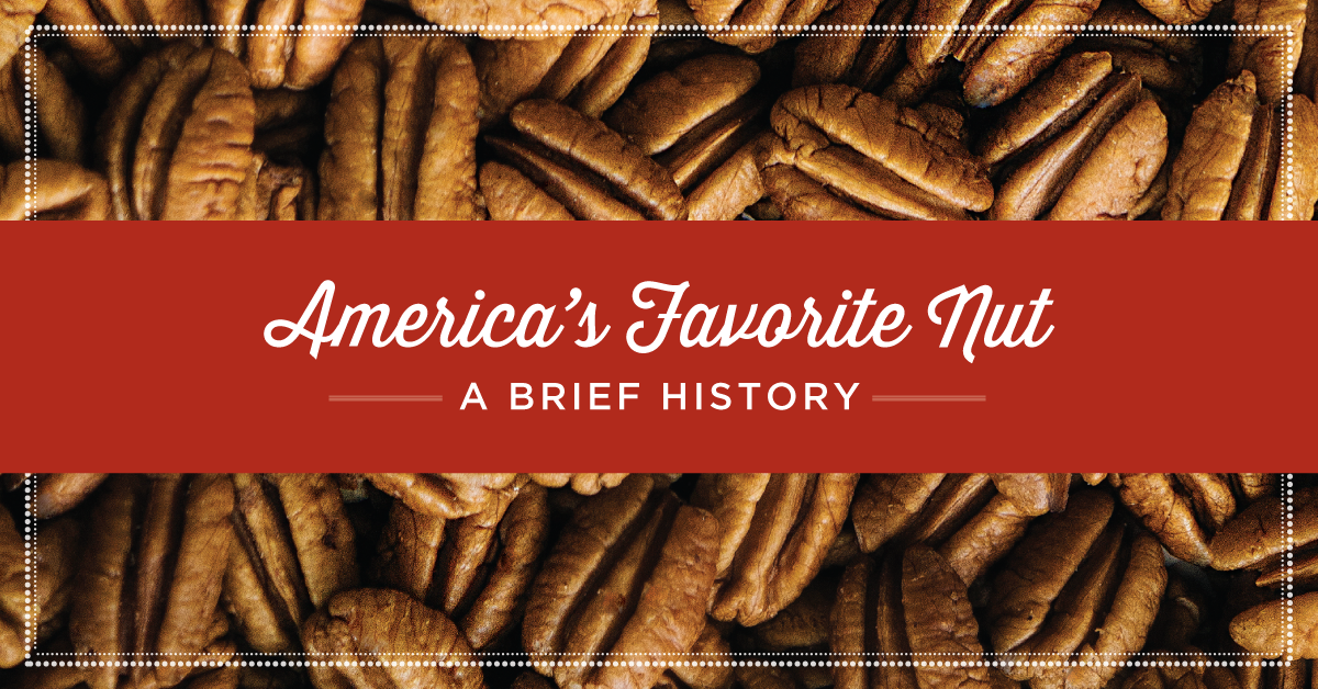 America's Favorite Nut - A Brief History