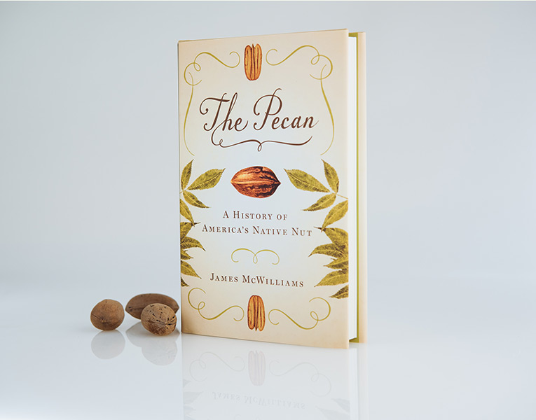 The Pecan (book)