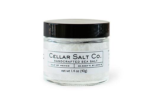 Gulf Sea Salt