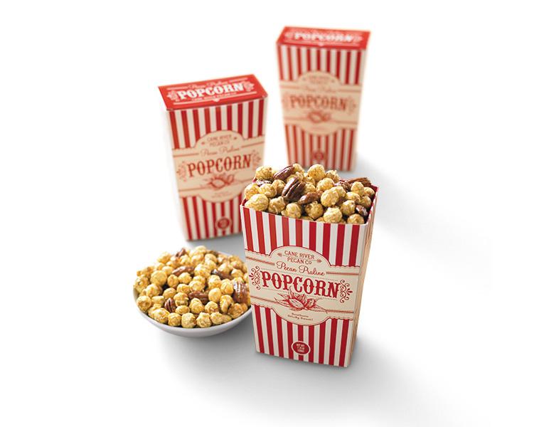 Pecan Praline Popcorn, 7.25 oz.