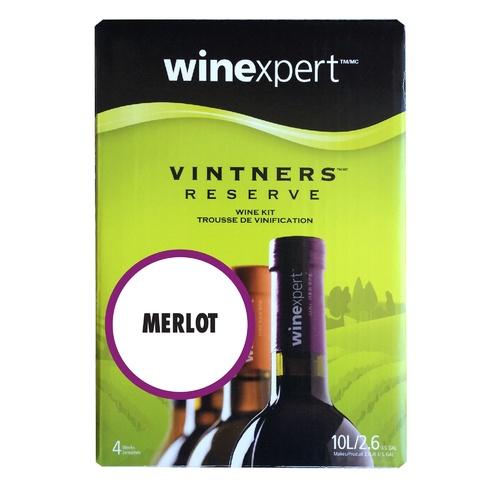 Vintners Reserve Merlot 10L