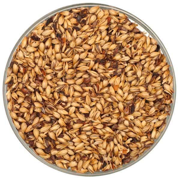 2-row Caramel 60l Malt