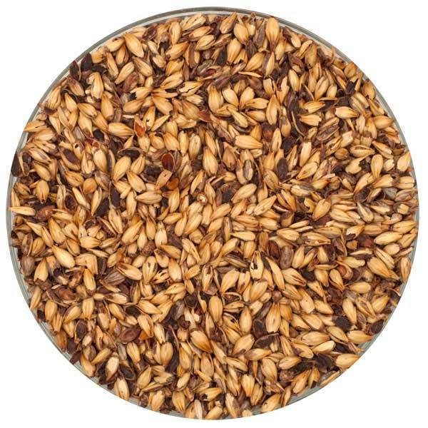 2-row Caramel 80l Malt
