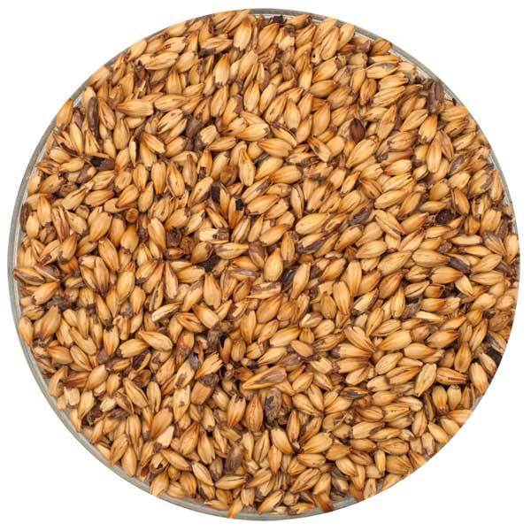2-row Caramel Malt 120l