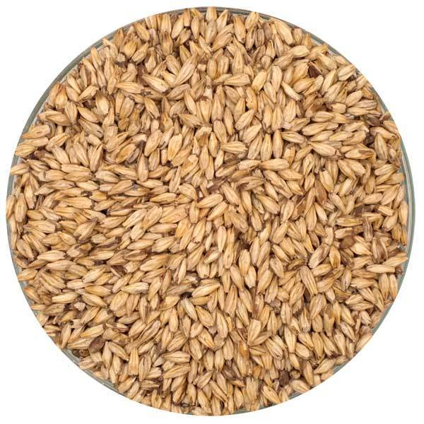 2-ROW CARAPILS MALT