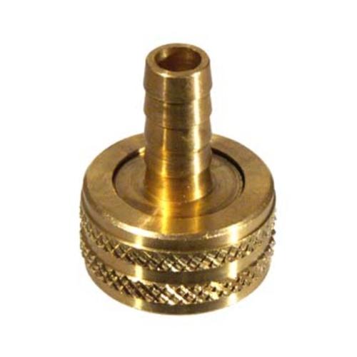 Brass Hose - Female X 3/8 In. Barb