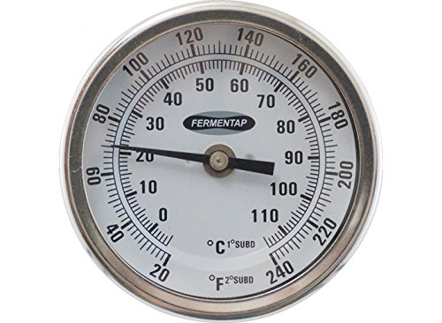 Fermentap Thermometer