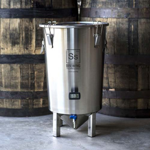 7 gal | Brew Bucket Fermenter