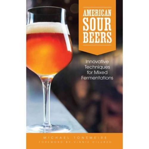 American Sours Beers