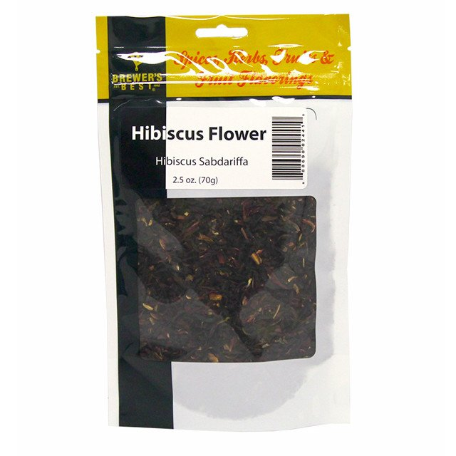 Brewer\'s Best Hibiscus Flower