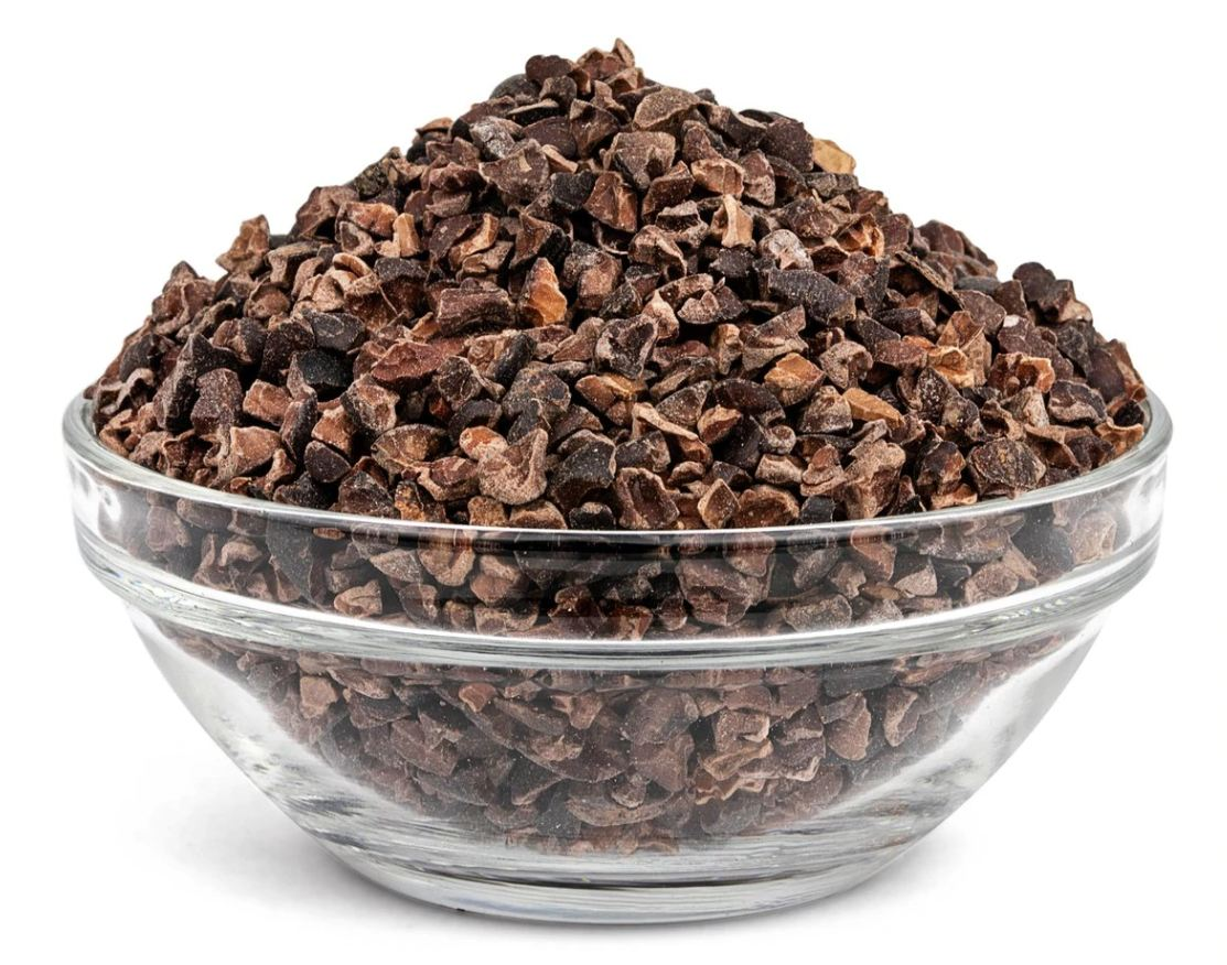 Cocoa Nibs - Equador - Dark Chocolate - 4 Oz