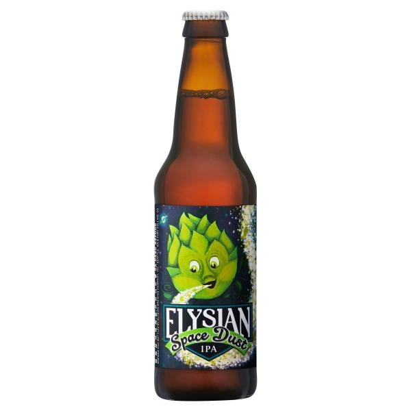 ELYSIAN SPACE DUST IPA - SINGLE