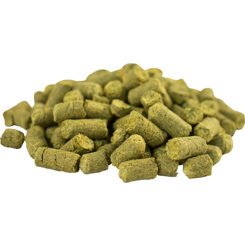 German Hallertau Hop Pellets
