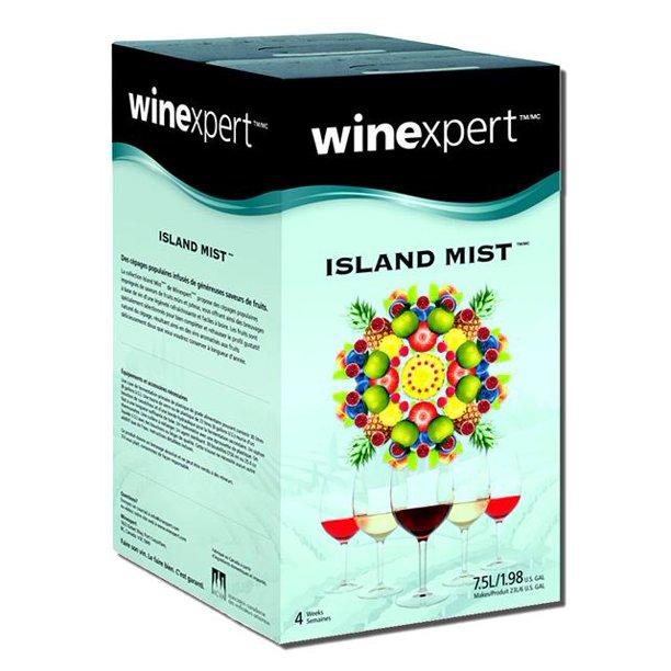 Premium Island Mist Kiwi Pear 7.5L