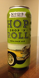Noda Hop Drop 'n Roll Ipa - Single