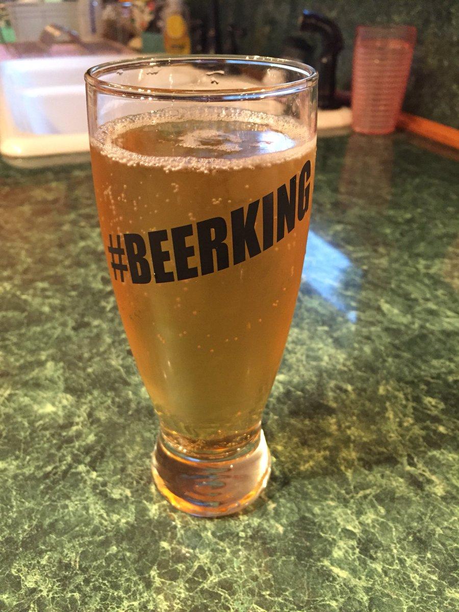Pilsner 14.5oz #beerking