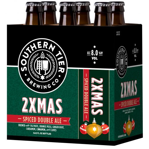Southern Tier 2xmas 6-pack
