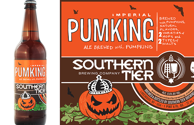 Southern Tier Pumking - Single