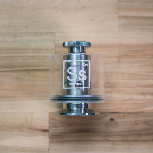 Ss Brewtech Sspunding Valve - Non-scaled (up To 2bbl)