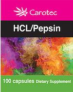 HCL/Pepsin