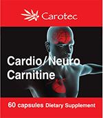 Cardio/Neuro Carnitine
