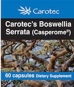 Carotec's Boswellia Serrata (Casperome®)