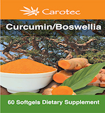 Curcumin/Boswellia