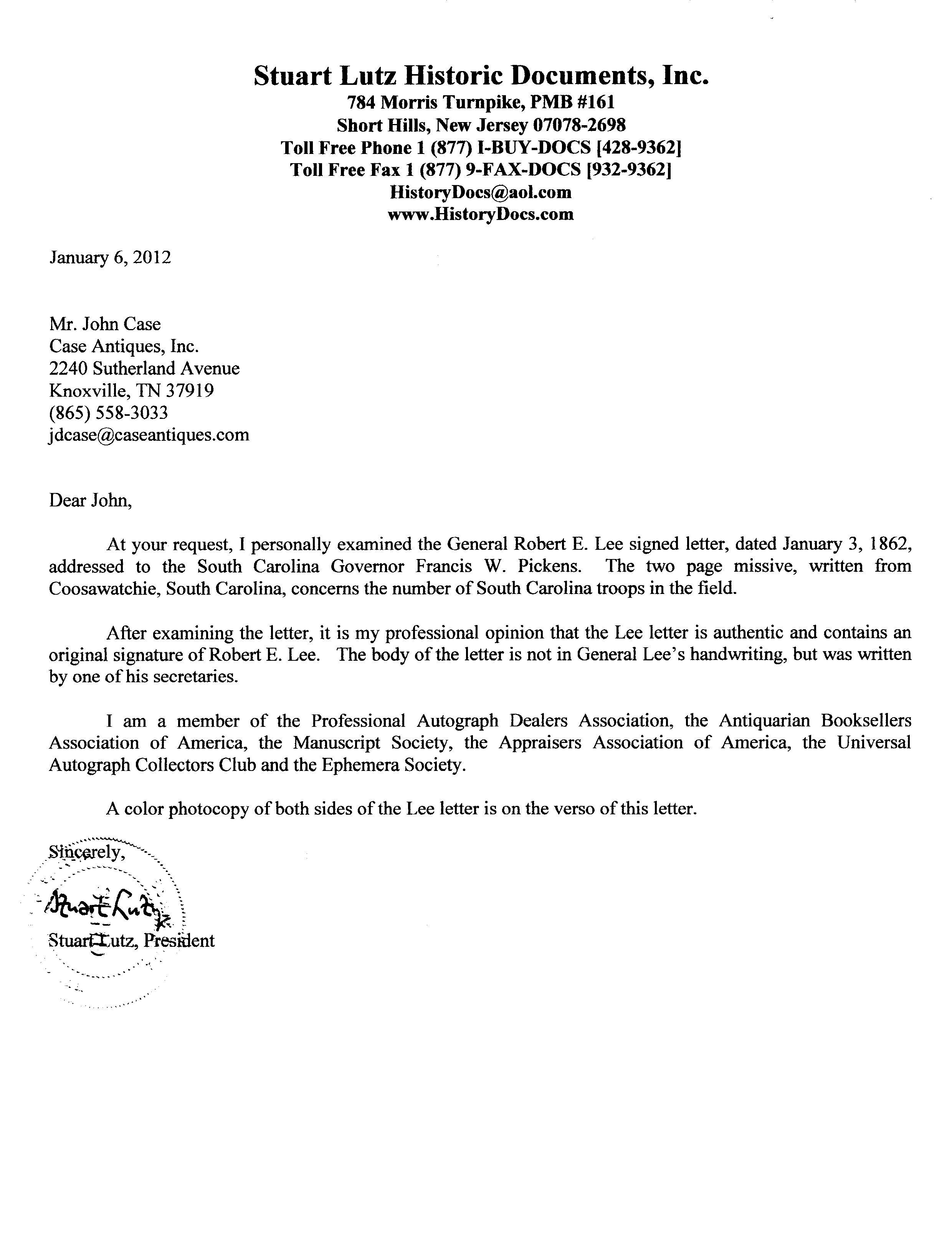 signed letter otto codeemperor com