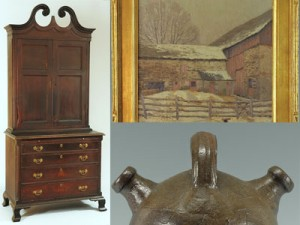 Oct 6, 2012 Auction Highlights