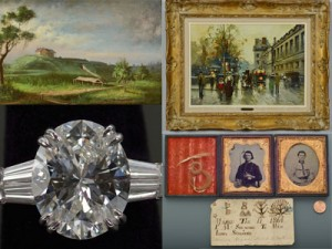 Jan 26, 2013 Auction Highlights
