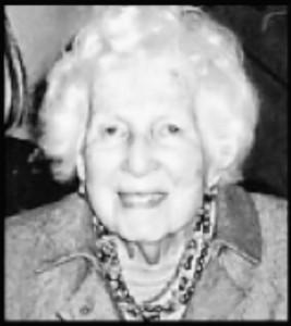 About Margaret Wemyss Connor