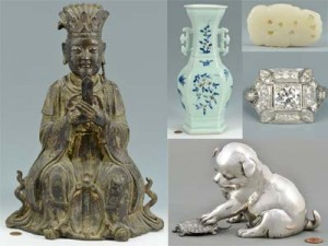 Sept 27, 2013 Auction Highlights