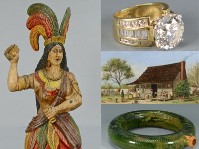 July 19, 2014 Auction Highlights