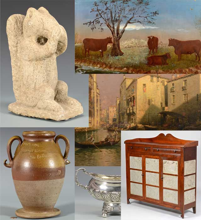 July 18, 2015 Auction