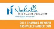 Nashville Chamber of Commerce Logo