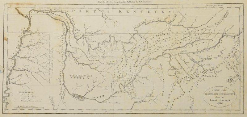 1810 TN map