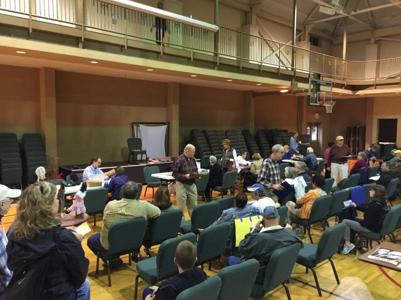 Antique & Art Appraisal Fair in Maryville, TN, Saturday, March 19th, 10am – 4pm