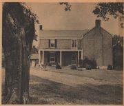 Devon Farm House