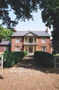 Hamilton Place (photo courtesy Maury County CVB)