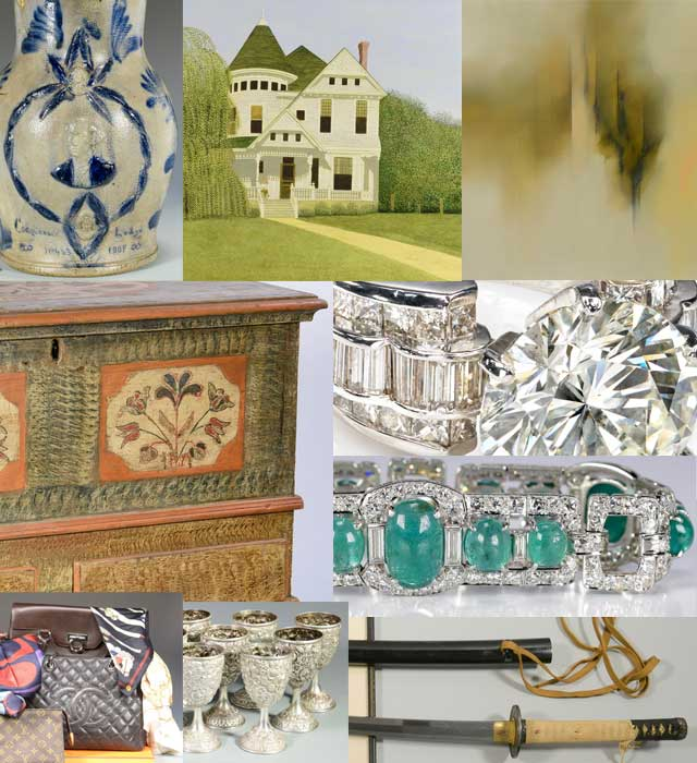 July 30, 2016 Historic Southern Summer Auction