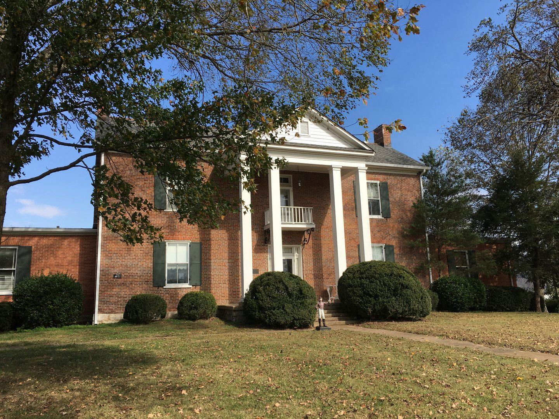 Lot 117: Tennessee Jackson Press