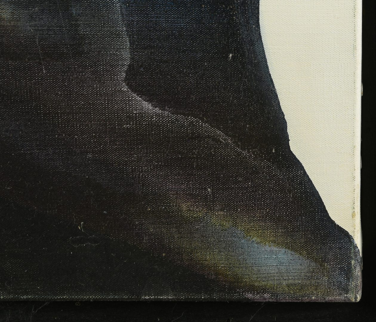 Lot 396: Paul Jenkins Paris 1962 Phenomena
